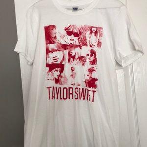Tops - Taylor Swift T-shirt